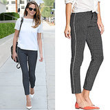 Guess: Are Chrissy Teigen's Pants More or Less Than $30?