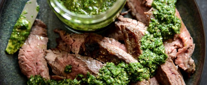 15 Sauces That'll Take Your Steak to New Heights