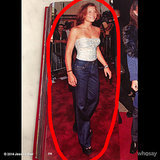 Jessica Biel was oh-so '90s.  Source: JessicaBiel on WhoSay