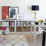 Office Decorating Ideas From Ruby Press
