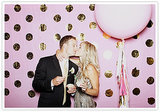 Turn Them Into Photobooth Backdrops