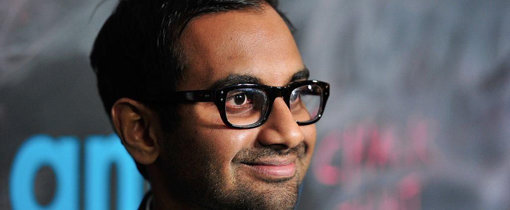 Aziz Ansari Studies Modern Love on Reddit, Gets Amazing Response