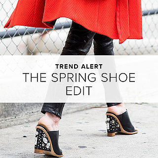 Sensational Spring Shoes