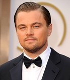 Male Gaze: Leonardo DiCaprio, Big in Russia
