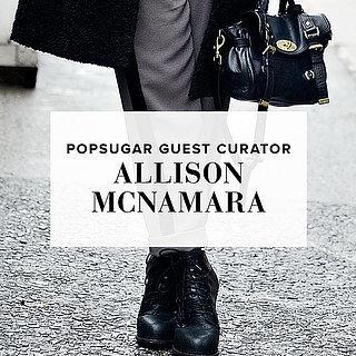 Allison McNamara's Oscar Picks