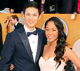 Harry Shum Jr. Is Engaged! Glee Star Proposed to Girlfriend Shelby Rabara in Hawaii