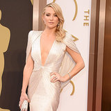 Best 2014 Oscars Dresses