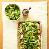 Spice Up Weeknight Dinners with Chicken Enchiladas