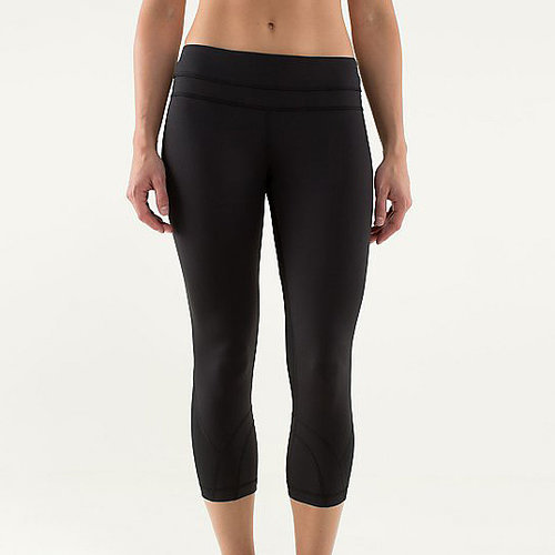 Lululemon Running Leggings With Block-It Pocket | Review