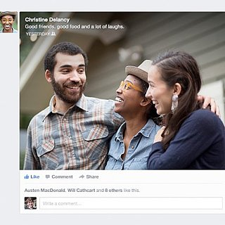 Facebook News Feed Changes 2014