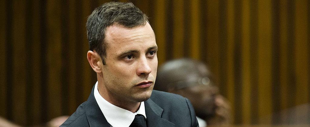 Oscar Pistorius's Ex Gets Emotional Describing a Past Gun Incident