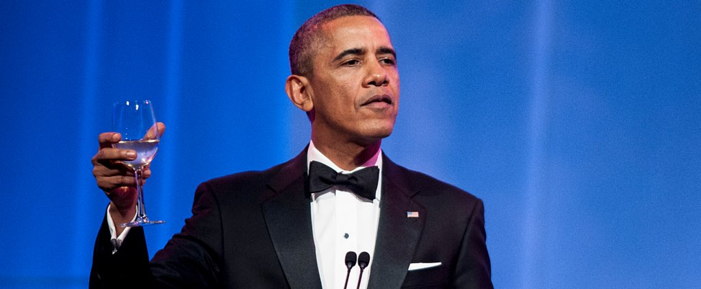 "Oops! President Obama Misspells ""Respect"" at an Aretha Tribute"