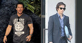 Mark Wahlberg Lost an Alarming Amount of Weight for 'The Gambler' (PHOTO)