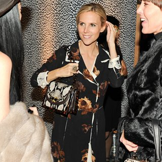 Tory Burch's Tips For Success