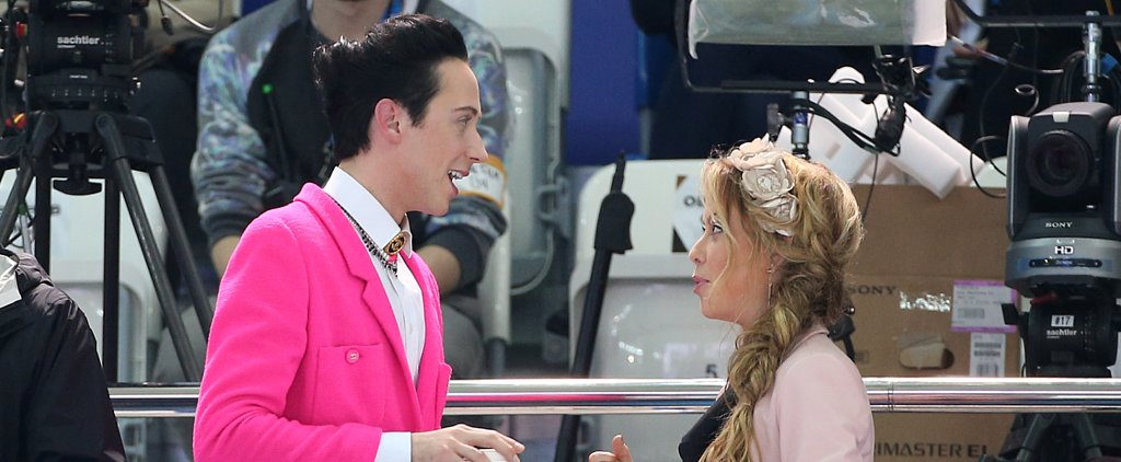 Johnny Weir Reveals How He Was Treated in Sochi