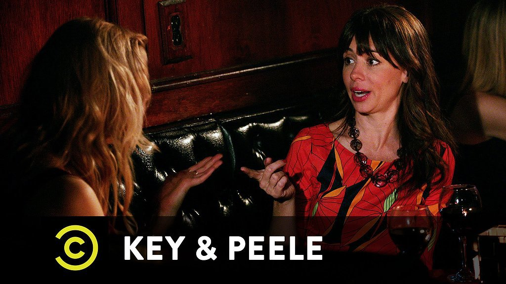 "Key & Peele: ""Sex With Black Guys"""