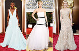 6 Wedding Gown Trends Inspired by Awards Season's Most-Loved Looks