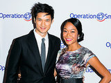 Glee's Harry Shum Jr. Is Engaged to Shelby Rabara