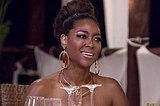 'The Real Housewives of Atlanta' Recap: Kenya Kills NeNe with Kindness