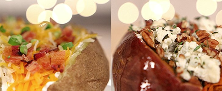 2 Totally Tricked-Out Takes on the Baked Potato