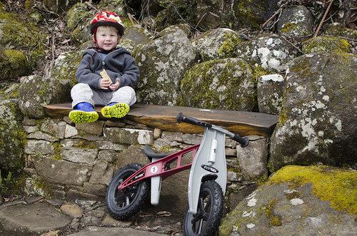 FirstBIKE Balance Bikes