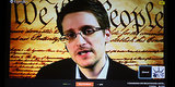 Edward Snowden: Reforms Vindicate My Classified Data Leaks