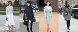 All Hail Miroslava Duma's Impeccable Street Style