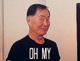 Oh My! 10 Reasons We Love George Takei