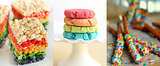 Tasty Desserts That Take You Over The Rainbow