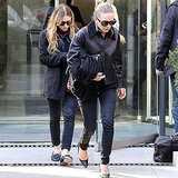 Shop the Latest Olsen Twins' Look