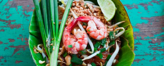 Eat This: Calories in Your Favourite Thai Dishes