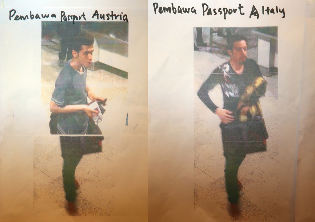 Malaysian authorities announced on March 11 that the two men traveling with stolen passports were Iranian men — a 19 year old heading to Germany to meet his mother, and a 29 year old, both likely seeking a