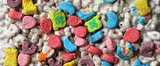Lucky Charms Marshmallow Treats For Happy Snacking
