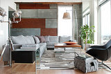 5 Places to Love Corrugated Metal in Your House (15 photos)