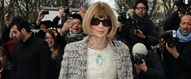 Is Your Mom Scarier Than Anna Wintour?