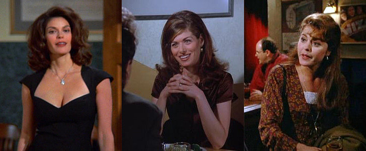Which Jerry Seinfeld TV Girlfriend Are You?