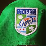 Cheers to the Chirish!