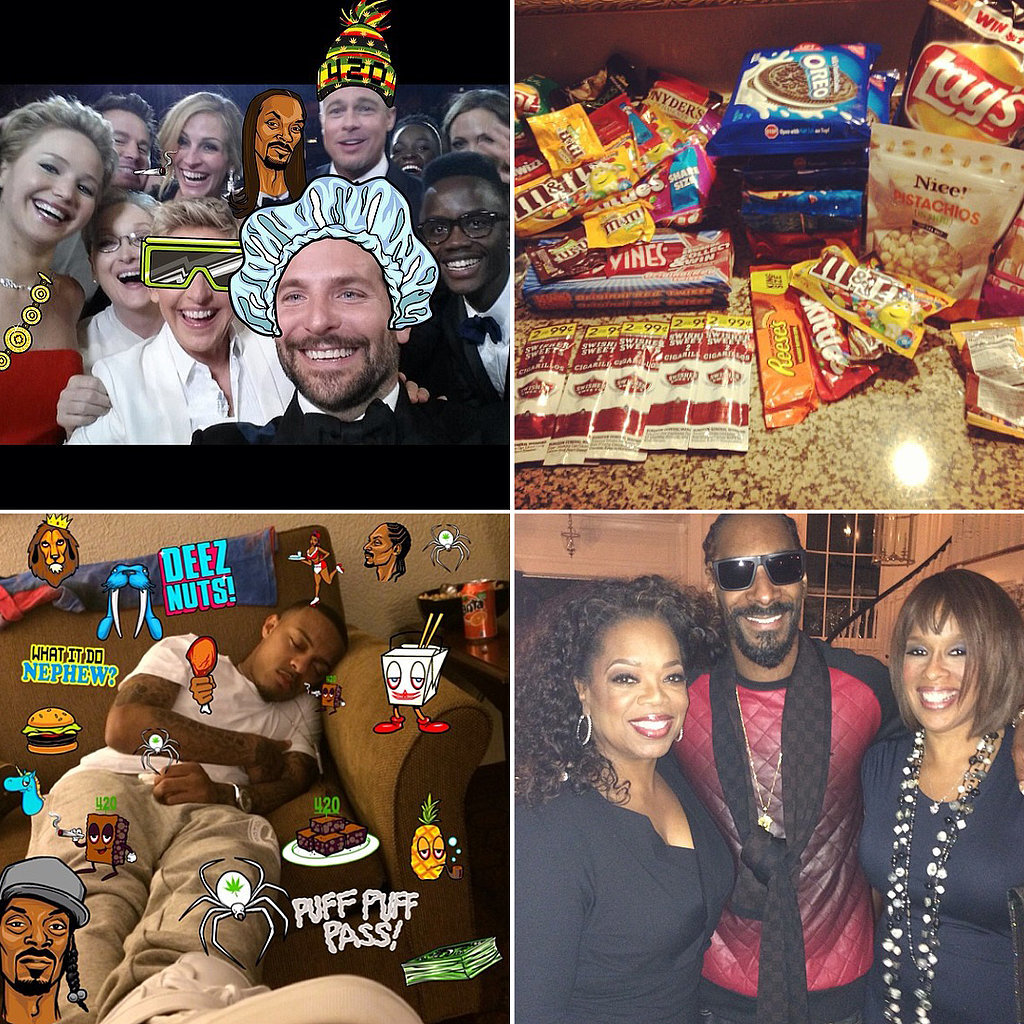 10 Reasons You Should Follow Snoop Dogg on Instagram