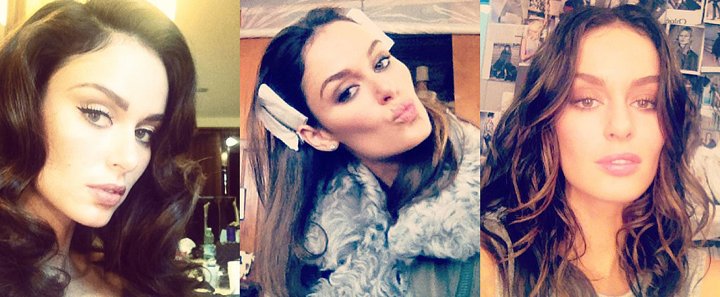 Real Beauty: 5 Minutes With Nicole Trunfio