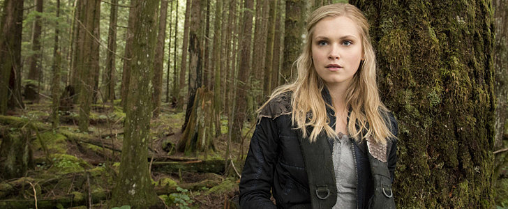 Watch a Sneak Peak at The CW's Hot New Show The 100!