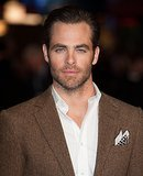Chris Pine arrested in New Zealand for drunk driving