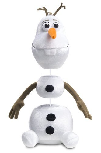 Play With Pull Apart and Talkin' Olaf