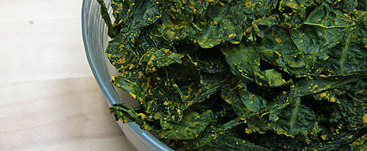 Go Green For St. Patrick's Day: Take the 5-Day Kale Challenge