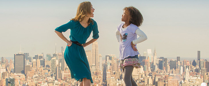 5 New Reasons to Get Excited About the Annie Remake