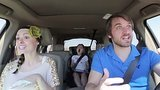 "Parents Lip Sync ""Frozen"" Song Perfectly; Daughter Remains Unimpressed"