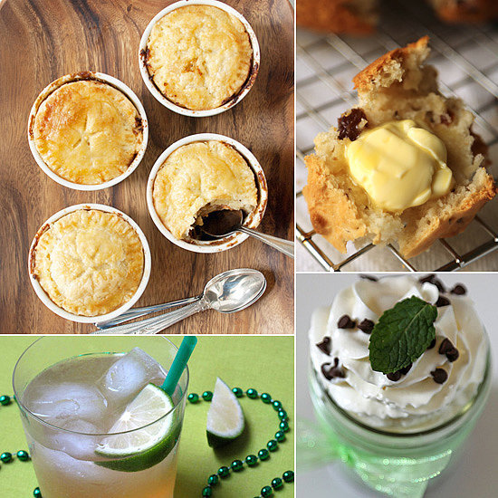 17 Ways to Taste the Luck of the Irish
