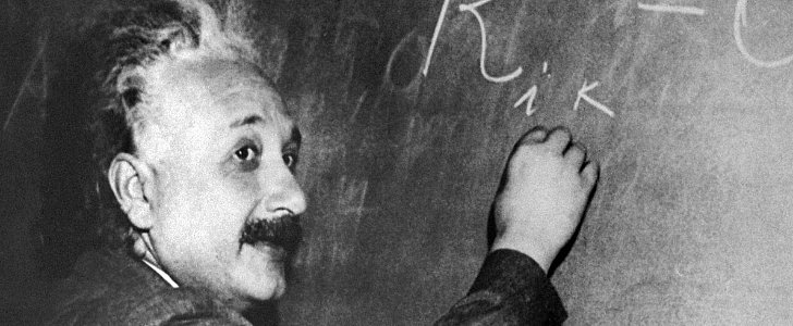 Happy Birthday, Einstein! Celebrate With His Best Quotes