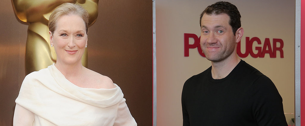 We Test Meryl Superfan Billy Eichner's Streep Smarts!