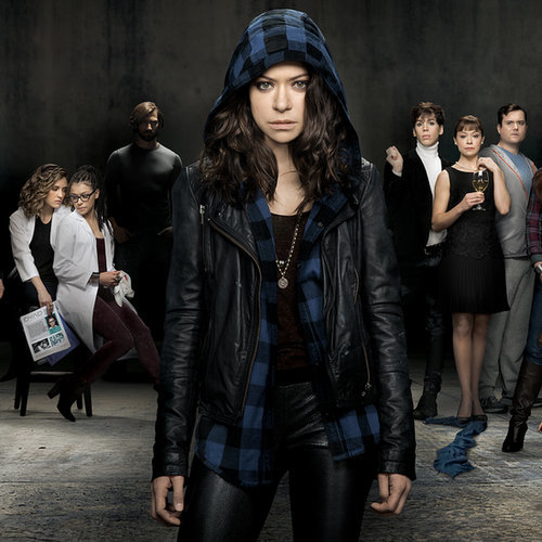 Orphan Black Season 1 Recap