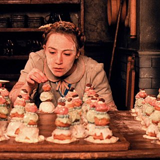 Recipe For the Dessert in The Grand Budapest Hotel